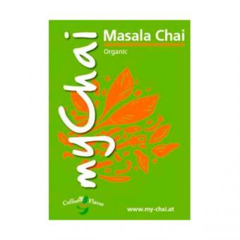 My Chai Bio Masala Dose 375g