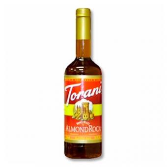 Torani Flavor Almond Roca