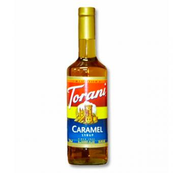 Torani Flavor Caramel