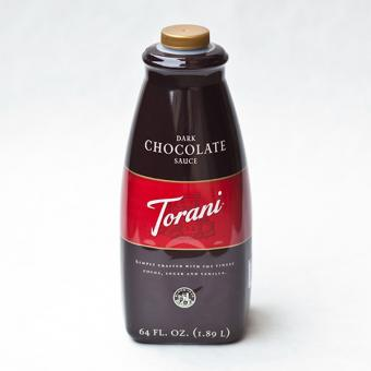 Torani Schokosauce