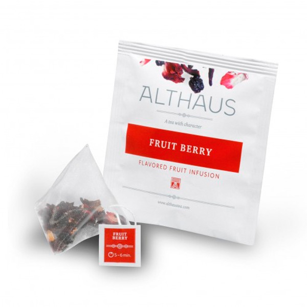 Althaus Fruit Berry Früchtetee