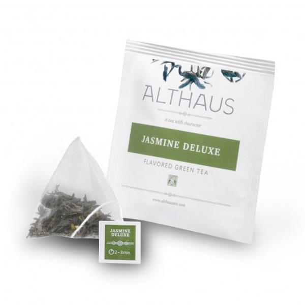 Althaus Jasmin Deluxe Grüner Tee