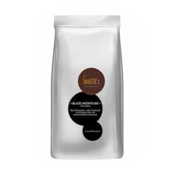 Barista´s Baru Black Mountain