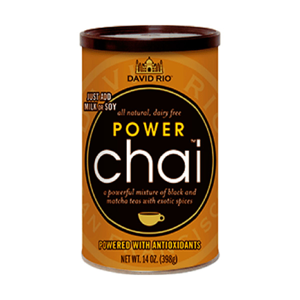 David Rio Power Chai Dose 400g