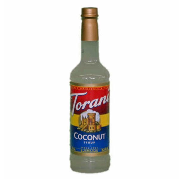 Torani Flavor Coconut