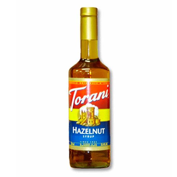 Torani Flavor Hazelnut